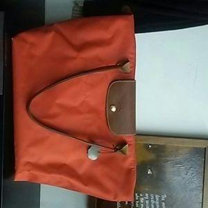 Longchamp Fordable Bag
